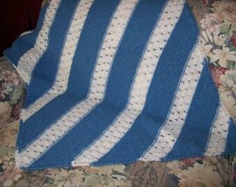 hand made heirloom blanket