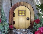 Fairy Door, Gnome Door, Hobbit Door, Elf Door, Troll Door. Dark Forest Window Door