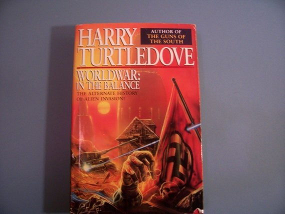 SALE World War Hollow Book