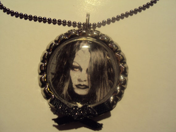 Joey Jordison Necklace