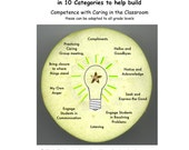 100 ideas for caring in the classroom