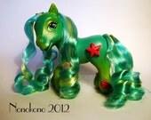 Sandy - My Little Pony Beach Custom