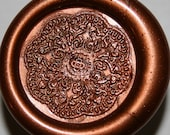 Custom made Peel and Stick Wax Seals - Let us make them for you