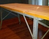 industrial stand/table