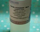 Mild Facial Cleanser Base - Reserved for Lisa