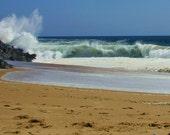 Ocean Power Seascape fine art print