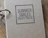 summer book 2012.