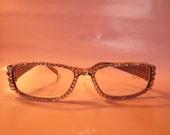 Rhinestone Reading Glasses