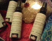 Breathe Easier Aromatherapy Spray, for cold, flu, sinus and allergies