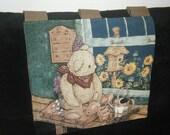 Home decor - Bear Tapestry