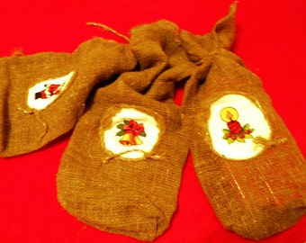 "Shop ""christmas embroidery"" in Bags & Purses"