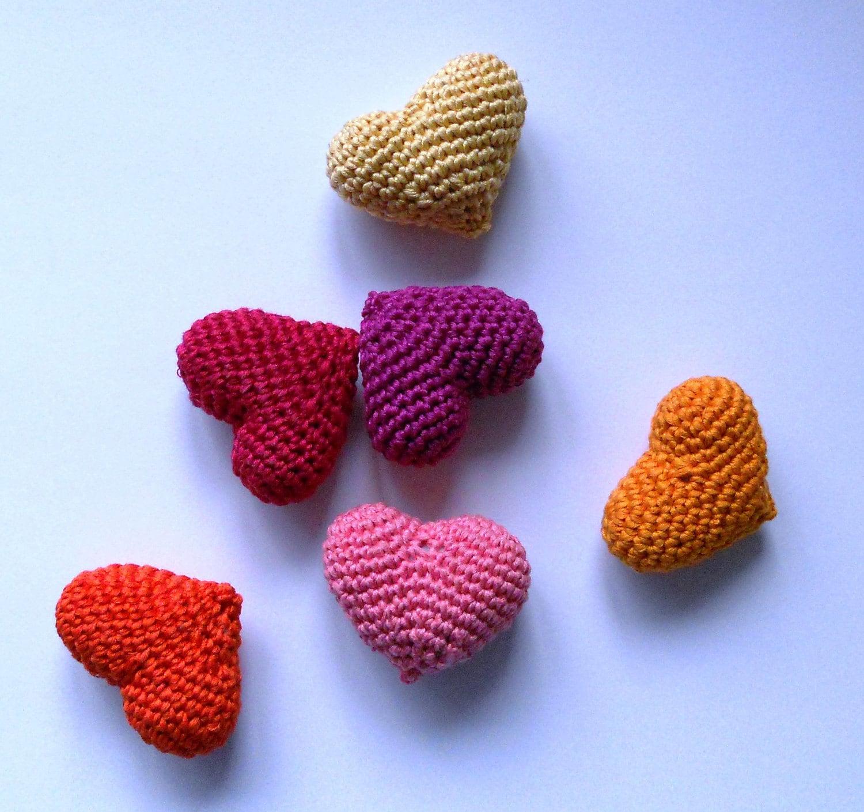 Schema uncinetto pdf cuore amigurumi crochet pattern for Uncinetto digitale