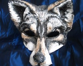 Wolf Mask Fairy Tale