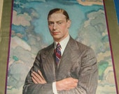 1937 Coronation of King George VI English Issue of Woman's Journal