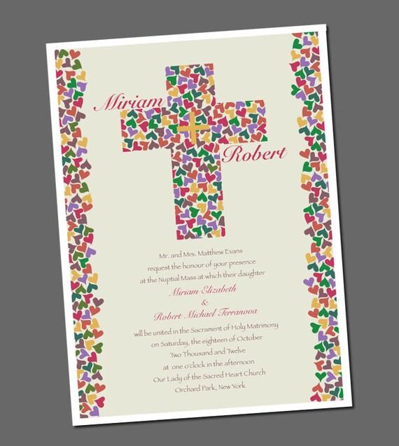 Christian Housewarming Invitation - Free Custom Invitation Template Design | Verrado Drift
