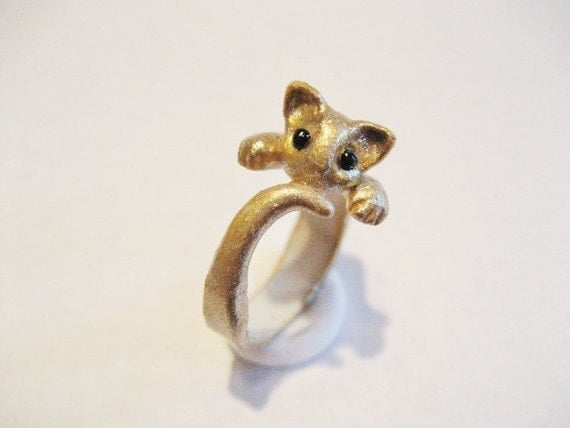 The Purr-fect Ring