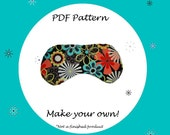 Baby Burp Cloth Pattern-PDF Pattern-Ebook Pattern - Instant Download