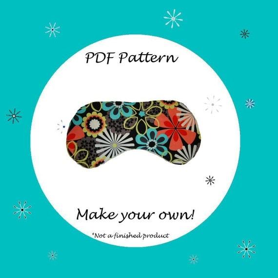 Baby Burp Cloth Pattern-PDF Pattern-Ebook Pattern - Instant Download