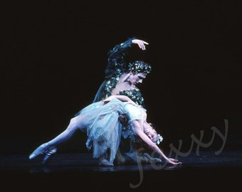 The Dream - Royal Ballet - Original Photographic Print
