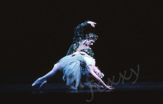 The Dream - Royal Ballet - Original Photographic Print