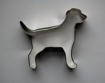 Labrador Retriever Dog  Cookie Cutter