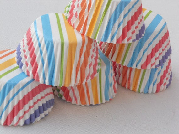 Rainbow  Liners  (50)