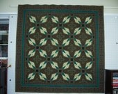 Ginny Beyer Manor House Quilt