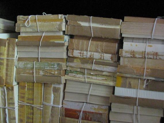 VIntage Book Bundle, Shabby Chic
