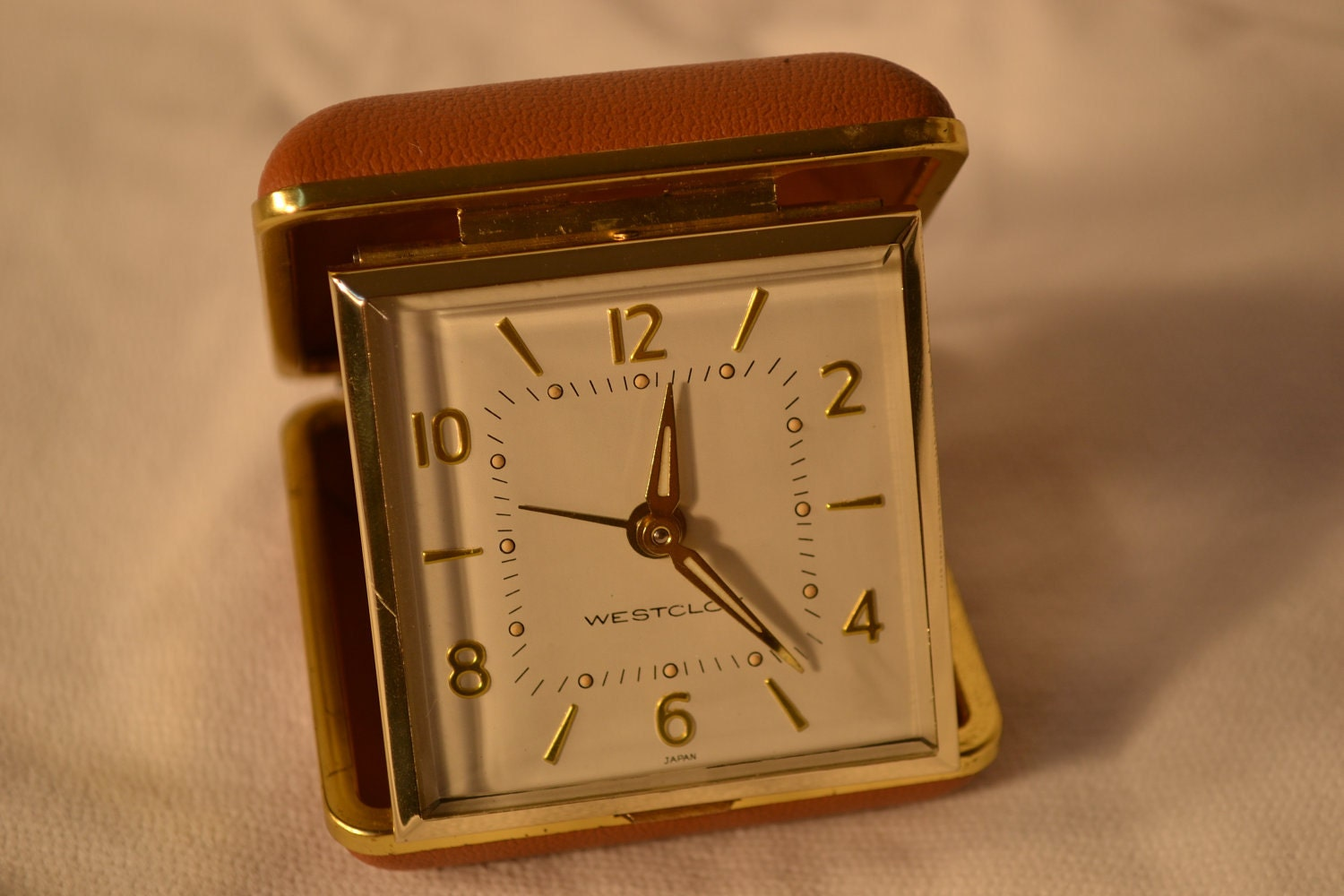 Vintage Travel Clocks 13