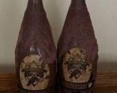 Sinister Solutions- Poison Bottles