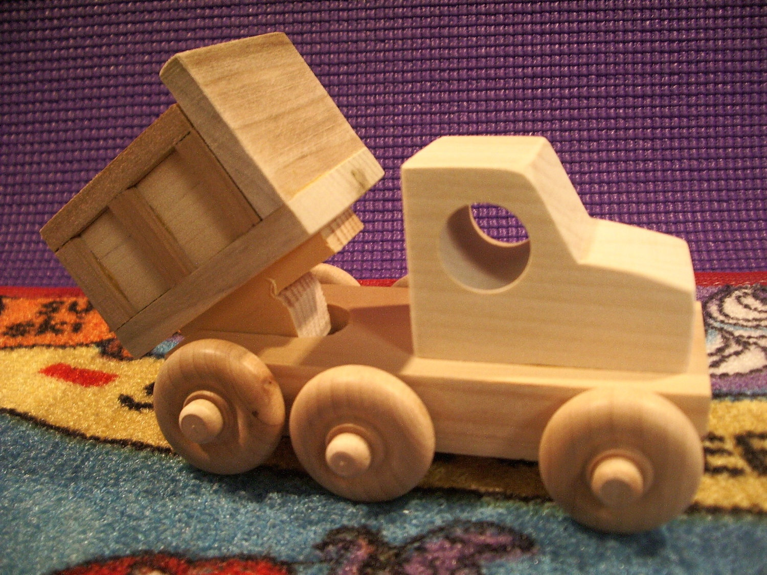 Permalink to plans for wood toy trucks