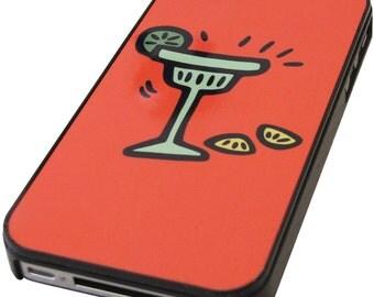 Margarita iPhone 5/5S Case - 50% off iPhone 5/5S case Sale