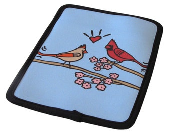 "Cardinals Kindle Case Neoprene/ fits 6""-7"" e-readers & tablets - 50% Off Kindle Case Sale"