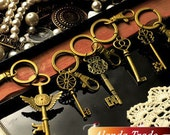 1 piece Nickel Free High Quality Key ring keychain ornaments antique Jewelry Accessories 14-01-01