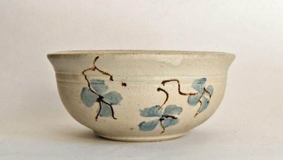 Vintage Studio Pottery Bowl