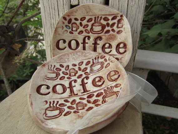 Coffee Bowl Set