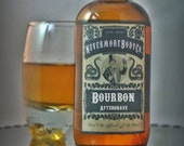 Bourbon Aftershave Nevermore Body Company black friday etsy