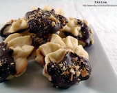 Frollini Italian Cookies