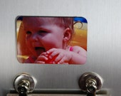 Custom Photo Magnets 2.5 x 3.5 (Set of 12)