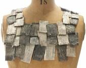 Shingle Collar