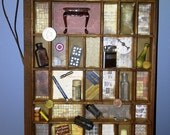 ON SALE Altered Printers Tray