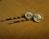 Real or Not Real - The Hunger Games bobby pins