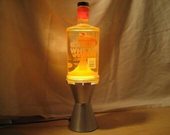 Lava Lamp Light Dry Fly Vodka 750 ML