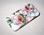 Sweet Roses iPhone4, 4S case