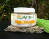 Creamy Paste Scrub, Natural Cleaning Products