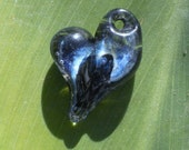 Valentines Glass Heart Galaxy Sweep