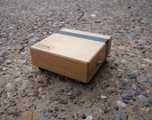TEK Box - Tabletop Stompbox by Index Drums