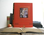 Kindle Cover or Nook Cover- Ereader Case made from a Book- Little Women