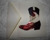 Handmade Iris Folded Art Greeting Cards  Choose 4 designs per set One of a Kind
