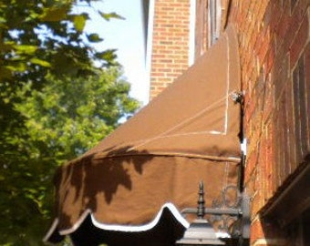 Entry Door Awning